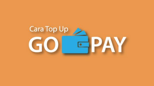 Cara Top Up Virtual Account Gojek Lewat Bank BCA